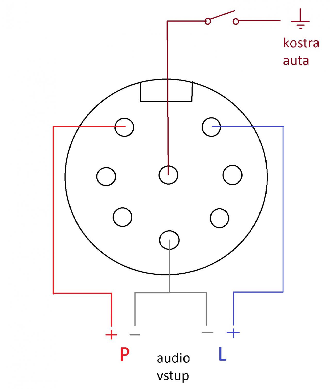 infinity audio in - n u00e1vody - f u00f3rum